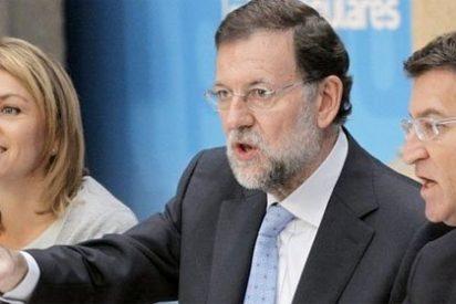 Rajoy no va a ejercer el papel de primo de Zumosol de Galicia
