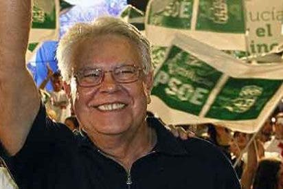 Felipe González arremete con furia contra la 'caverna mediática'