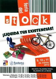 El próximo fin de semana arranca la séptima edición de la Feria del Stock
