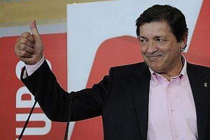 El PSOE se hace con un diputado más y podría gobernar Asturias