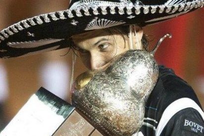 Ferrer arrolla a Verdasco y se corona en Acapulco por tercer año seguido