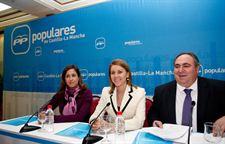 El XII Congreso del PP se celebrará en Talavera el 5 y el 6 de mayo