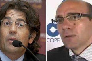 """Toni Freixa: """"La COPE se ha rendido, se ha llegado al final"""""""