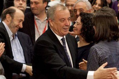 El socialismo gallego doblega a Rubalcaba