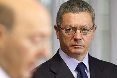 El ministro Ruiz-Gallardón limita a un mes el secreto de sumario