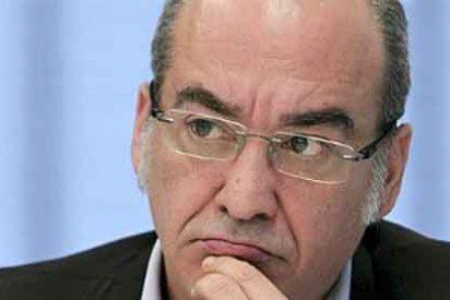 El 'gobernador' Martín Garitano da 3 millones a publicaciones proetarras