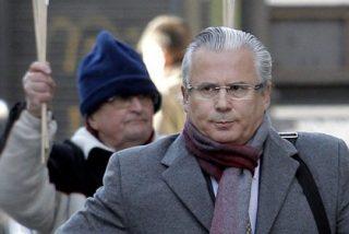 El condenado Garzón vuelve a tontear con la política y con el PSOE