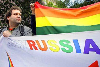 Iglesia Ortodoxa Rusa pide que se prohíba la propaganda homosexual