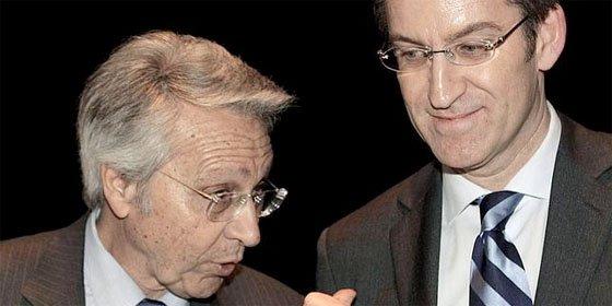 Fernández Gayoso se queda en el paro con una humilde pensión de poco más de 600 mil euros al año