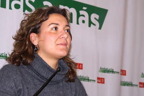 La alcaldesa socialista andaluza que apuntilló al PSOE