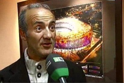 """Alfons Godall vuelve a la carga: """"La política de Joan Laporta era la de la presencia y la de hacer oír la voz del Barça allí donde tienes que estar"""""""