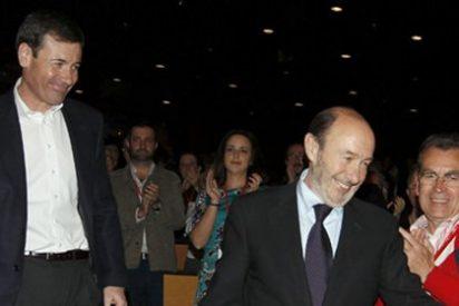 Gómez vuelve a mandar a la lona a Rubalcaba