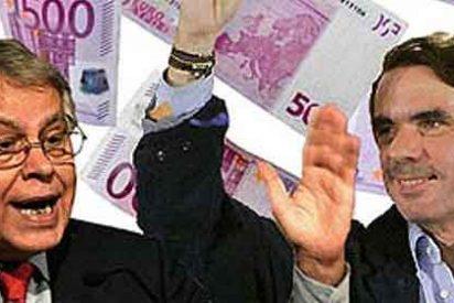 El nuevo 'retiro dorado' de los políticos españoles