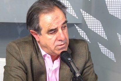 El periodista Graciano Palomo, nombrado consejero de agencia EFE