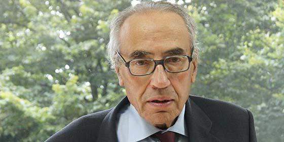 Peces-Barba propone la reforma electoral para frenar a los nacionalistas
