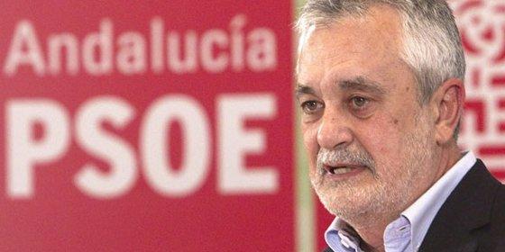 """Griñán rechaza la imagen de Andalucía como tierra de """"subvención"""""""