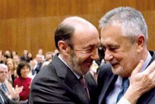 Griñán no puede mirar a otro lado : en una auténtica democracia, dimitiría