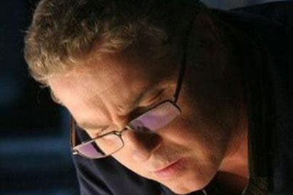 William Petersen, Grissom en 'CSI', vuelve a la televisión con 'Hurt People'