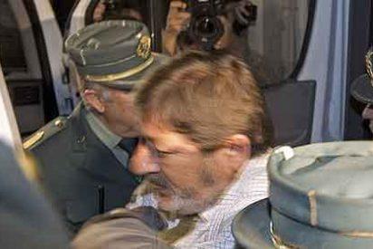 La juez inaugura la campaña andaluza enviando a prisión a Guerrero, el exdirector general de Trabajo de los falsos ERE