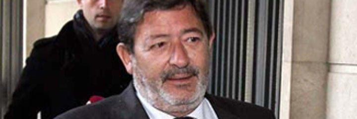 La Junta costeaba un piso a Guerrero por el que pagaba 1.200 euros al mes