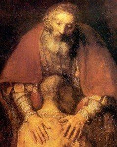 Parábola del padre misericordioso