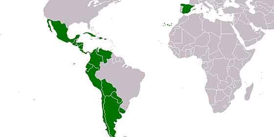 La 'ley de nietos' convierte en españoles a 250.000 latinoamericanos