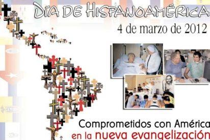 La Iglesia homenajea a los 333 sacerdotes españoles misioneros en Sudamérica
