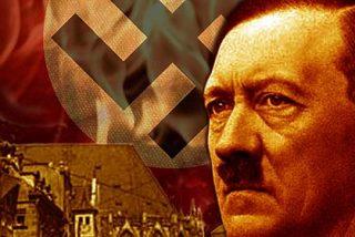 Las mentiras del soldado Adolf Hitler