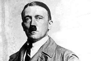Retrato en 'ABC' de Adolf Hitler cuando era solo un agitador en Baviera