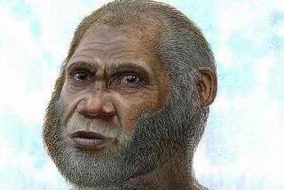 ¿Era así la nueva especie humana que dicen haber hallado en China?