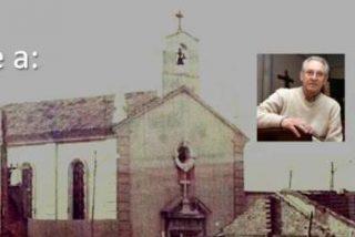 Homenaje a Julio Lois, el padre Llanos y Díez Alegría en San Carlos Borromeo