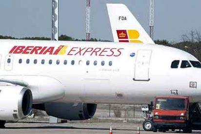 Iberia Express despega y ganará dinero desde el primer día