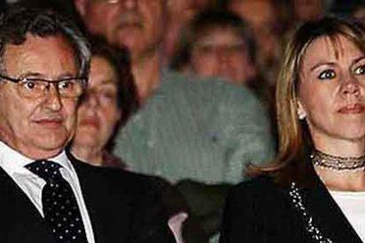 El marido de Cospedal renuncia al cargo de consejero en Red Eléctrica