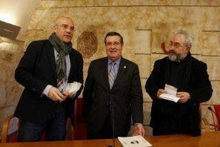 """Ángel Galindo García: """"La familia no está en crisis"""""""