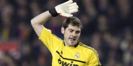 """Carmen Colino (AS): """"De la Red está contando mentiras sobre Casillas"""""""