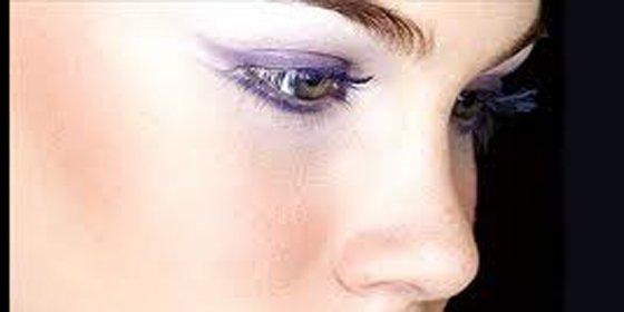Una de cada cuatro mujeres sufre problemas en los ojos por el maquillaje