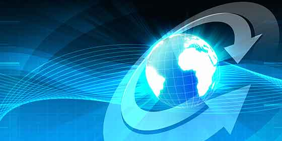 El software maligno genera más tráfico en internet que los humanos