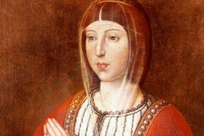 La gran trilogía de Ángeles de Irisarri sobre Isabel la Católica