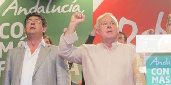 """Valderas pide el voto a indecisos y abstencionistas para ser un """"instrumento útil"""""""