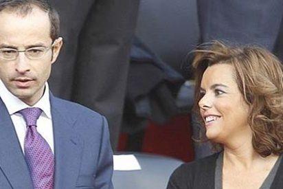 Los ministros de Rajoy no se cambian de casa