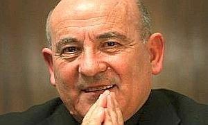 El obispado de Santander repartirá encuestas el Domingo de Ramos