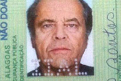 Suplantan la identidad de Jack Nicholson para abrir una cuenta