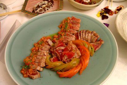 Lo mejor de la sofisticada gastronomía japonesa en el Salón de Gourmets de Madrid