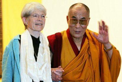 El Dalai Lama gana el premio Templeton