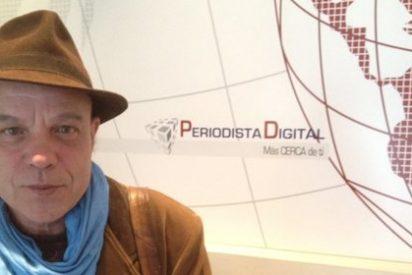 """Jesús Ferrero: """"Los padres han dejado la educación de sus hijos en manos del Estado e Internet"""""""