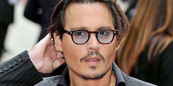 El consejo de diseñadores premia a Johnny Depp como Icono de la Moda