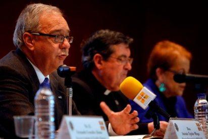 El rector de la UPSA destaca el aspecto humanístico que realiza el voluntariado en la sociedad