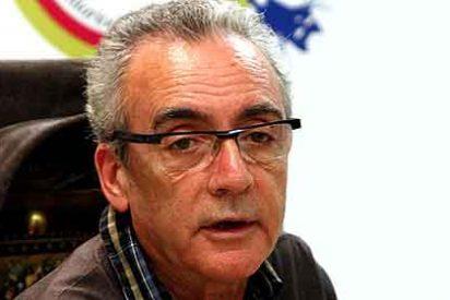 Juan José Millas, inspector de letrinas de barracón