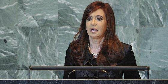 Cristina Kirchner, el botox argentino, Repsol y el tango del expolio