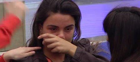 La 'bomba' brasileña de 'GH12+1' rompe a llorar desconsolada y Noemí sufre humillaciones sexuales sin precedentes